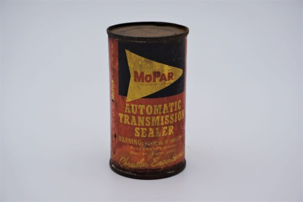 Antique Mopar Automatic Transmission Sealer, 6 oz can.