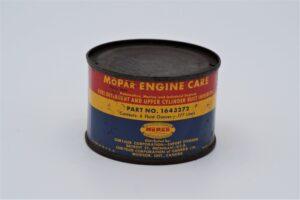 Antique Mopar Engine Care can, 6 oz.