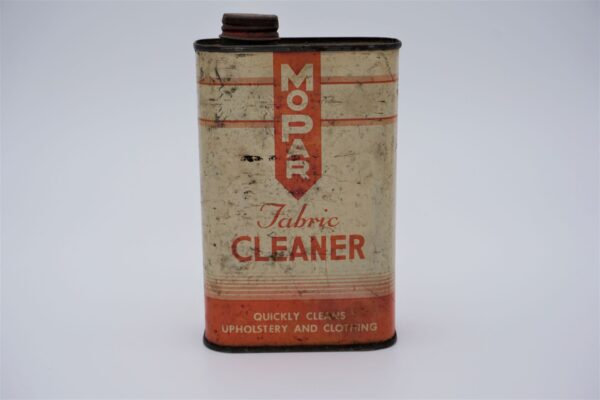 Antique Mopar Fabric Cleaner, 16 oz can.