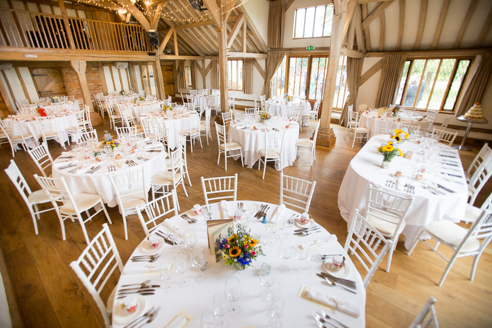 Wedding Venue Cain Manor Surrey - Wedding Venues In the South Of England