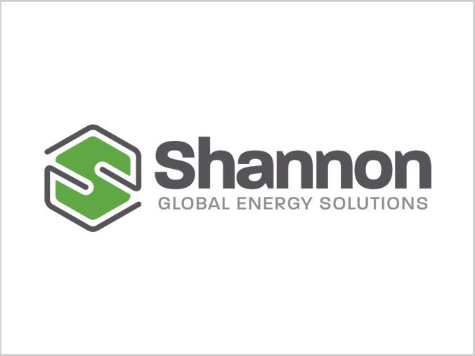 New Shannon Logo created by KCNY Design
