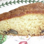Souther recipe, Pecan Cake