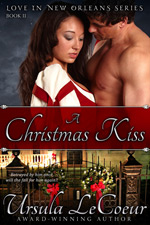 A Christmas Kiss