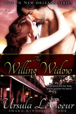 The Willing Widow