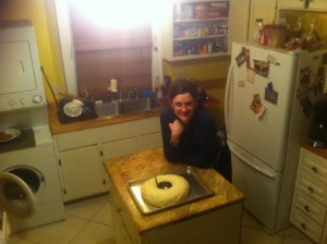 Bake at 375 degrees