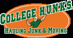 College Hunks Selling Junk