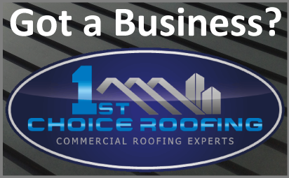 Houston Business Roofing