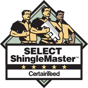 Certainteed Select Shingle Master Logo