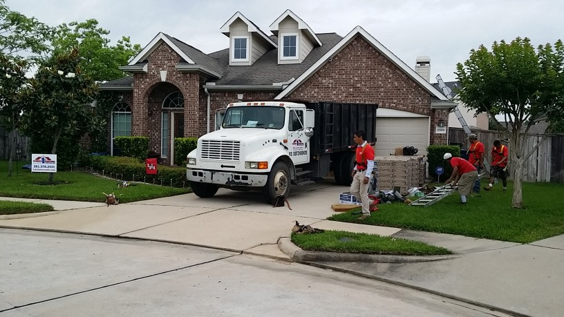 Roofing Tomball TX