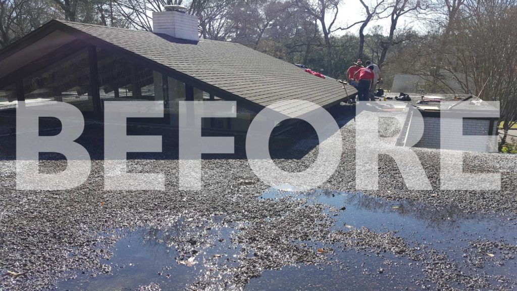 Flat Roof Repair 1st Choice Roofing Amp Construction