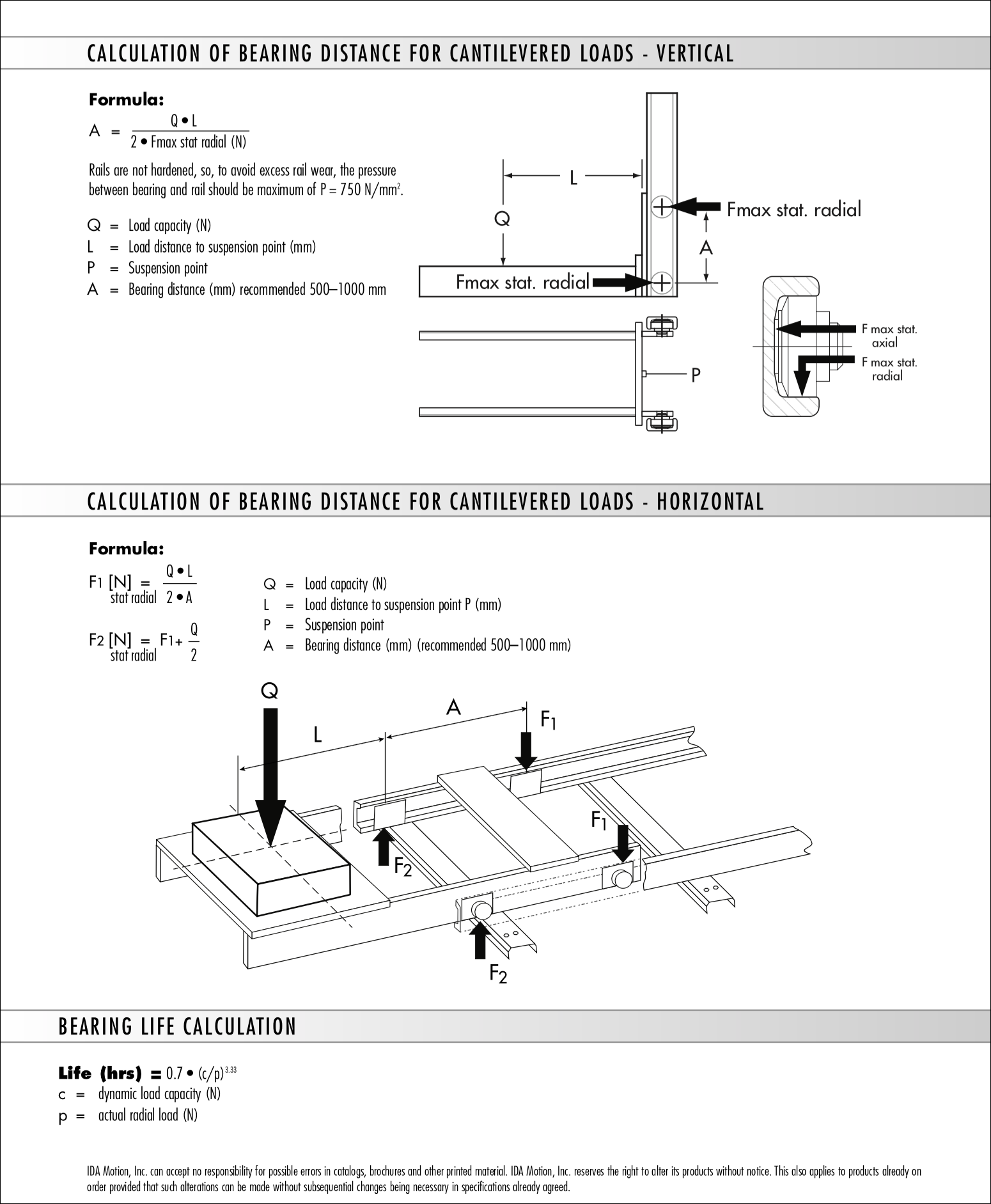 System Design Considerations 2a