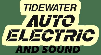 Tidewater Auto Electric Logo