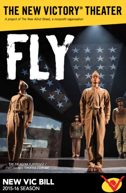 Fly NYC Theater