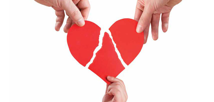 Relationships—Children and Divorce