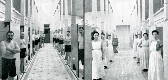 Bath City, U.S.A. –1920