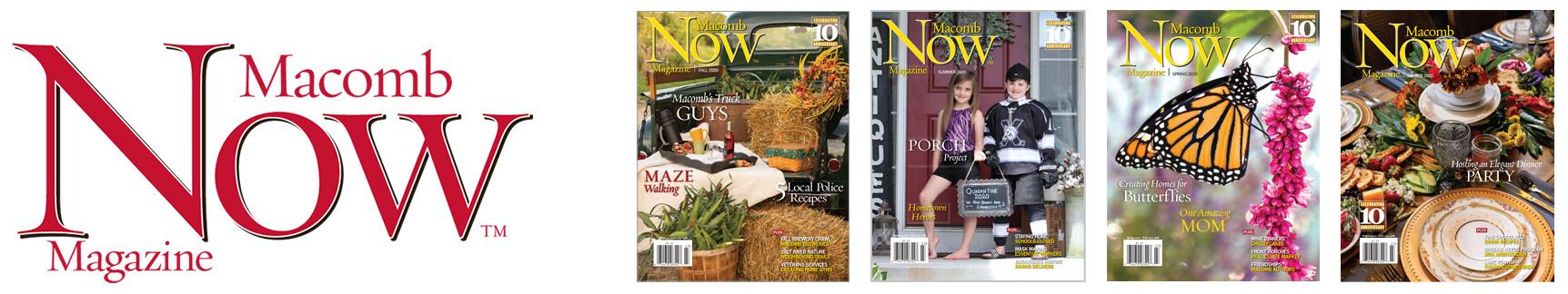 MacombNow Magazine