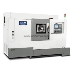 NT Series - High Performance Multi-axis Mill/Turn Center