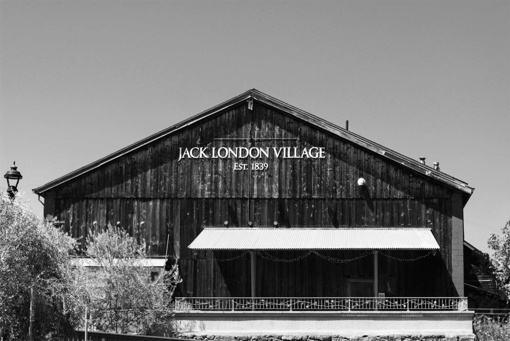 Jack London Village