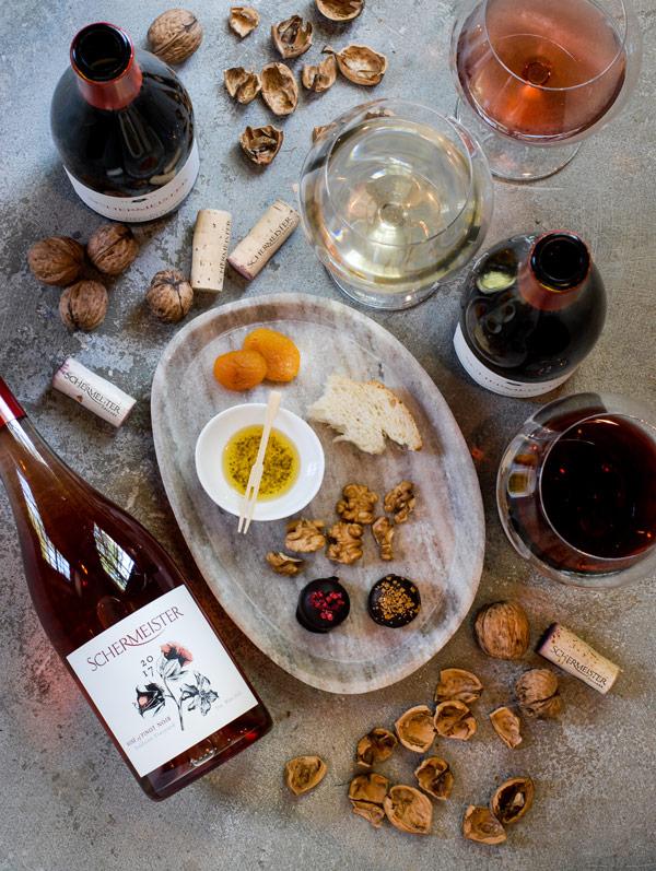 Schermeister Wine and Food