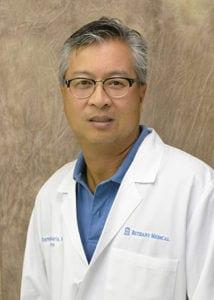 Raymond Rosario, MD Cardiovascular Diseases, Cardiology