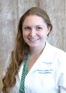 Joanna DeVries PA-C, primary care, women's health, comprehensive physicals, urgent care