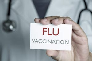 flu vaccination available at all locations