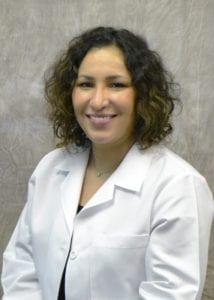 Wahiba Kartaoui FNP-C, Internal Medicine, Pain Management
