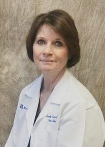 Janelle Grossman NP-C, pain management, chronic pain, arthritis