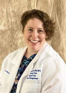 Meredith Cullop MSN APRN FNP-C, PAIN MANAGEMENT