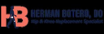 Herman Botero, DO