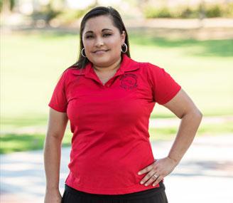 Chrystal Martinez