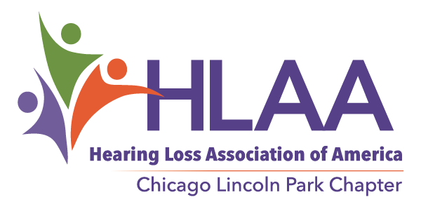 HLAA Chicago, Lincoln Park Chapter