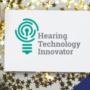 Hearing Technology Innovator 2020 Award Winners Announced!