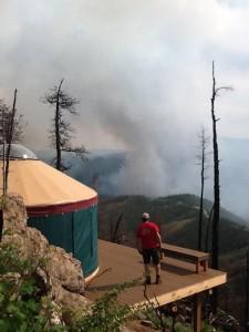 #limegulchfire