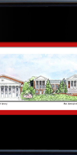 U of MD FRAME