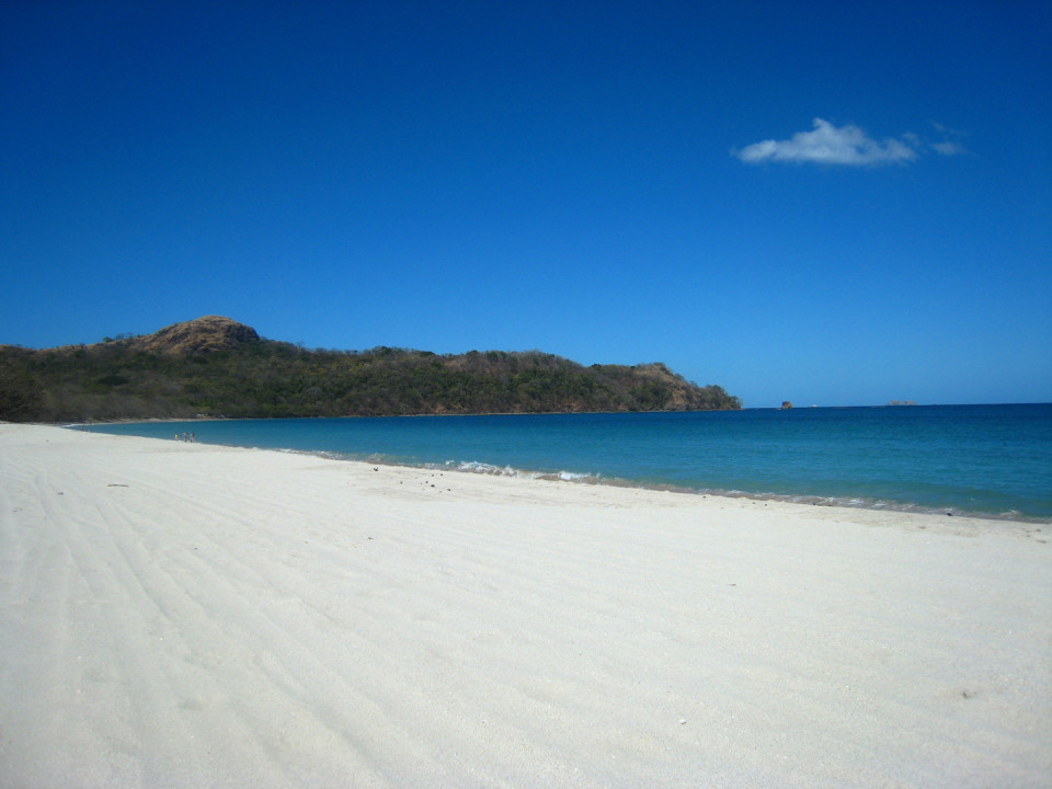 Guanacaste, Costa Rica - Guanacaste region is in the UNESCO heritage list