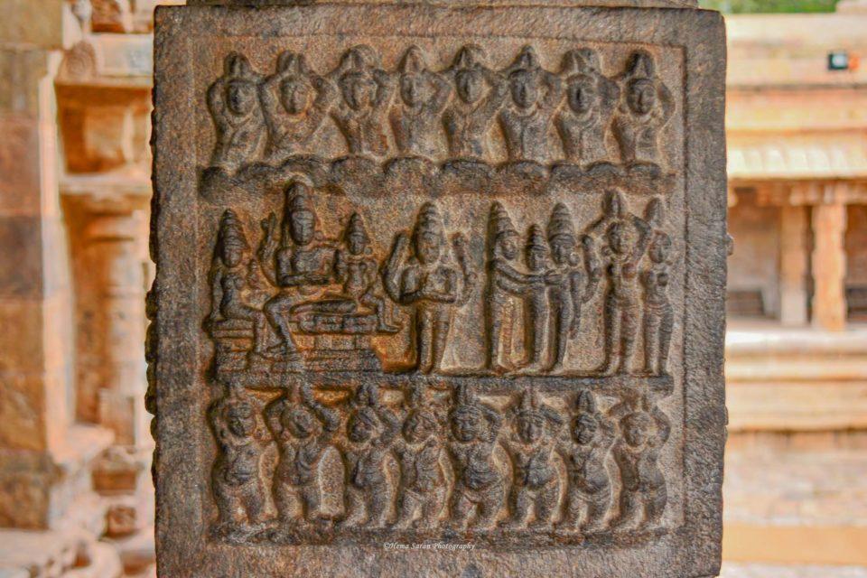 Marriage of Kartikeya to Deivayanai