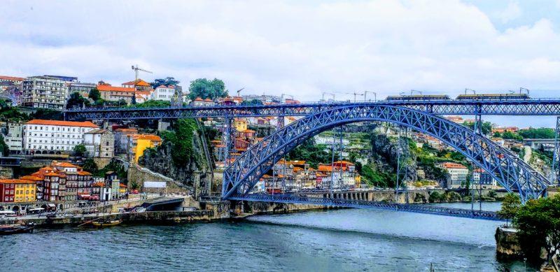 Dom Luis I Bridge