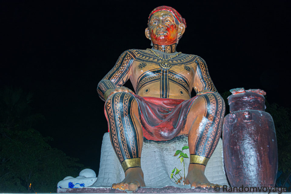 Rajah Humabon