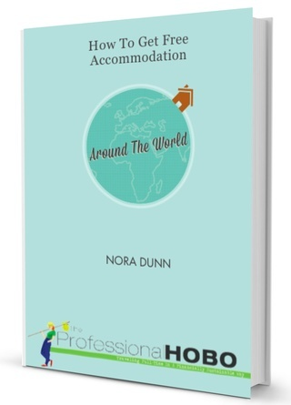 How to Get Free Accommodation around the world nora dunn