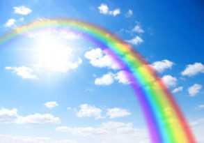Why I Rainbow