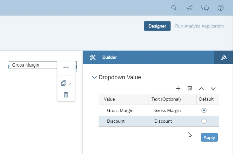 dropdown-sap-analytics-cloud