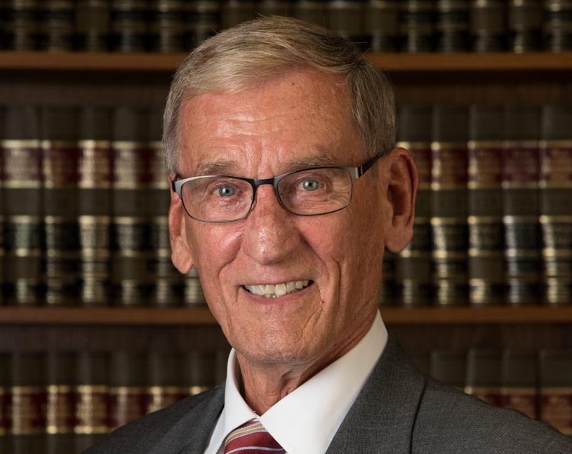 Gary W. Cordes (retired)