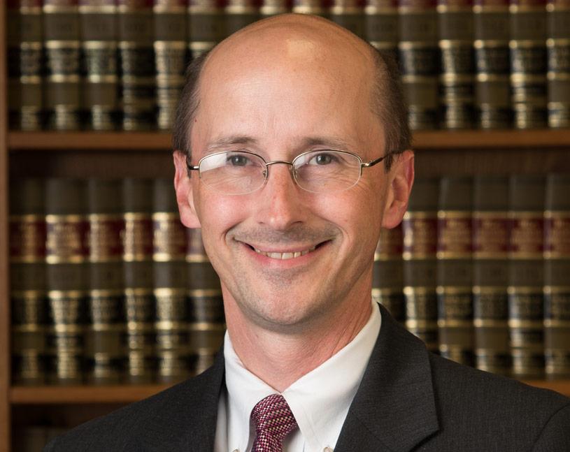 Jeffrey L. Lewis