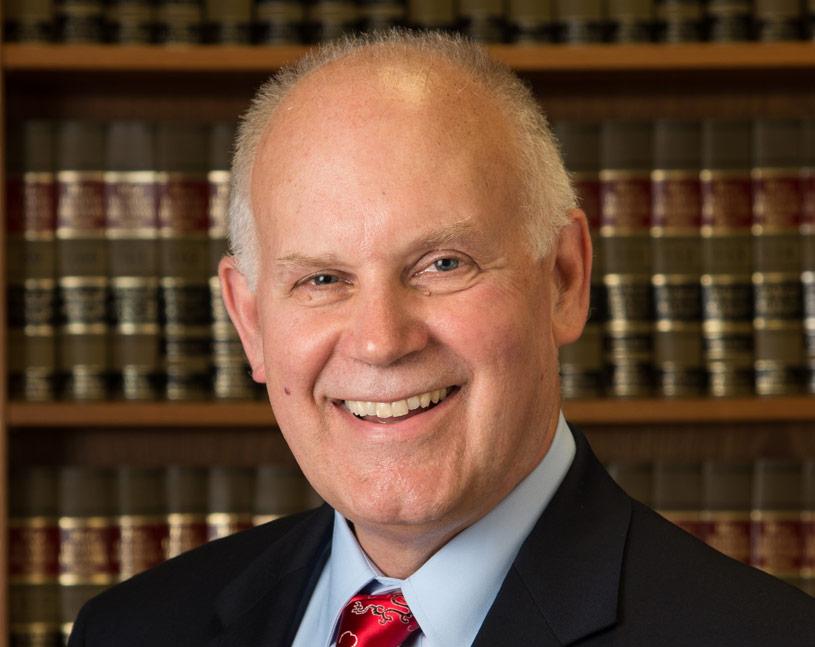 James A. Stoddard