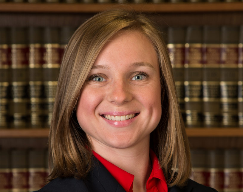 Amanda C. Wielgus