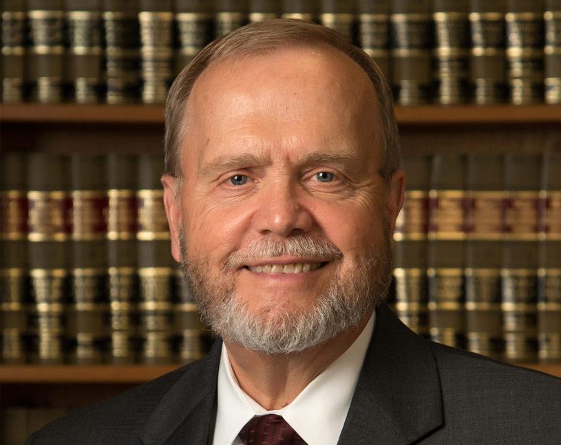 James R. Buck