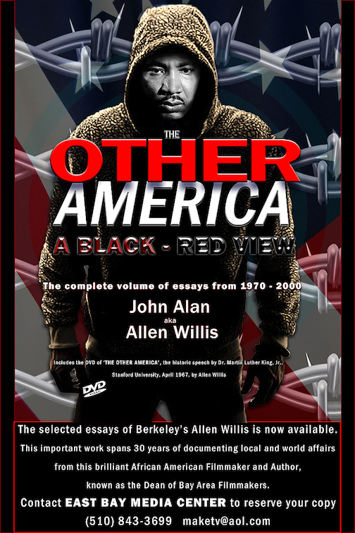 The Other America Hoodie Bookweb front cover ad 2.9..16