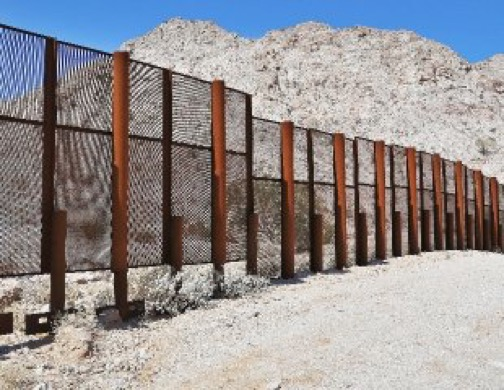 MexicanWall