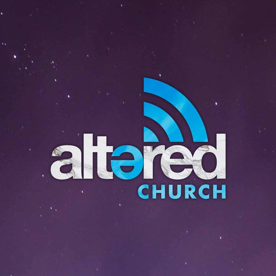 Altered Church